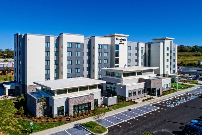 Residence Inn by Marriott Nashville at Opryland