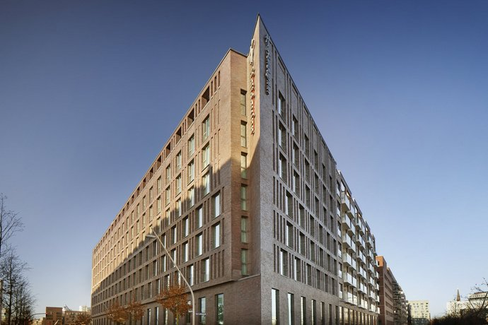 Holiday Inn - Hamburg - HafenCity