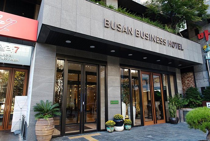 Busan Business Hotel