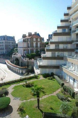 Residence Le Crystal Dinard