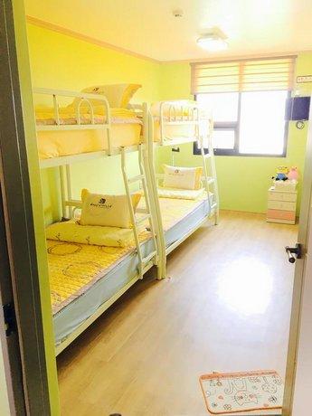 Yeosuro Guesthouse