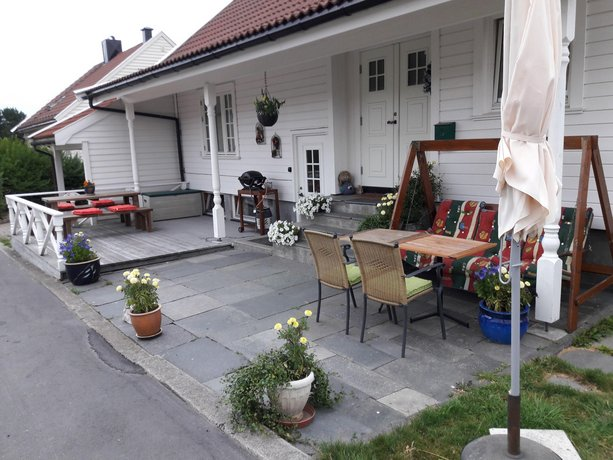 Apartment Trymsvei