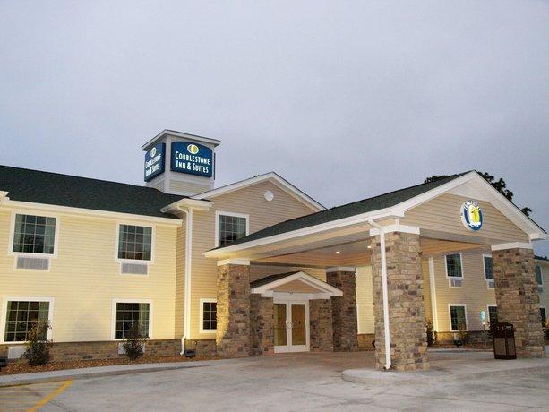 Cobblestone Inn & Suites Vinton