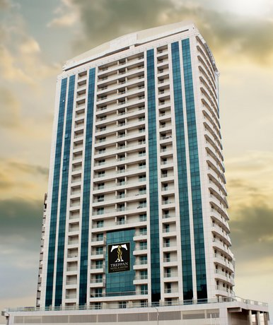 Treppan Hotel and Suites by Fakhruddin