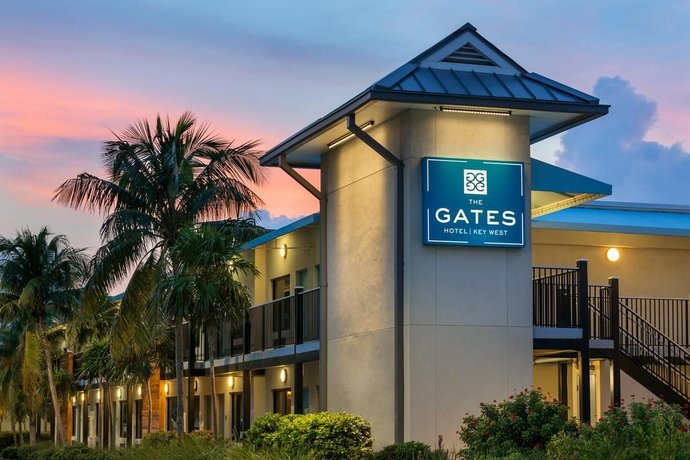 Hotels In Key West >> The Gates Hotel Key West Compare Deals
