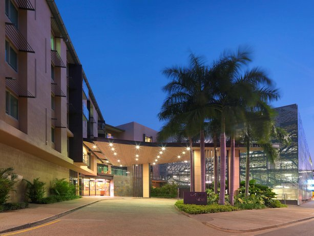 Vibe Hotel Darwin Waterfront - Compare Deals