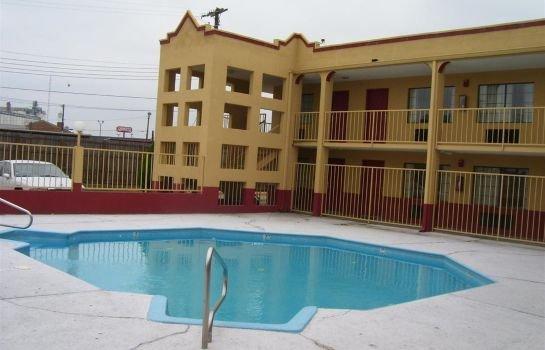 Americas Best Value Inn and Suites Greenwood
