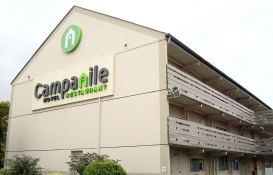 Campanile Reims Ouest - Tinqueux