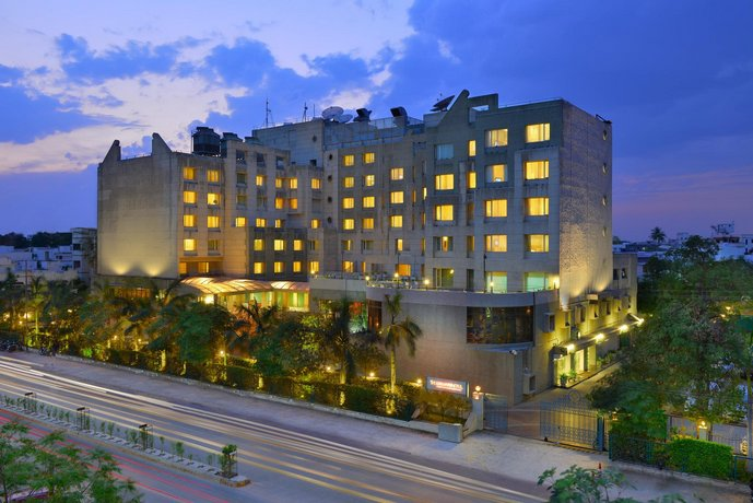 The Gateway Hotel Akota Gardens Vadodara
