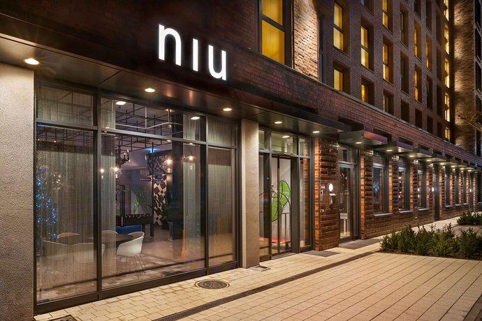 Niu Square