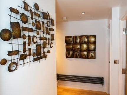 Jim Paul Apartments - The Pinnacle