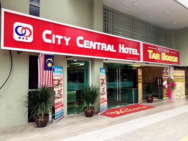 City Central Hotel Kuala Lumpur