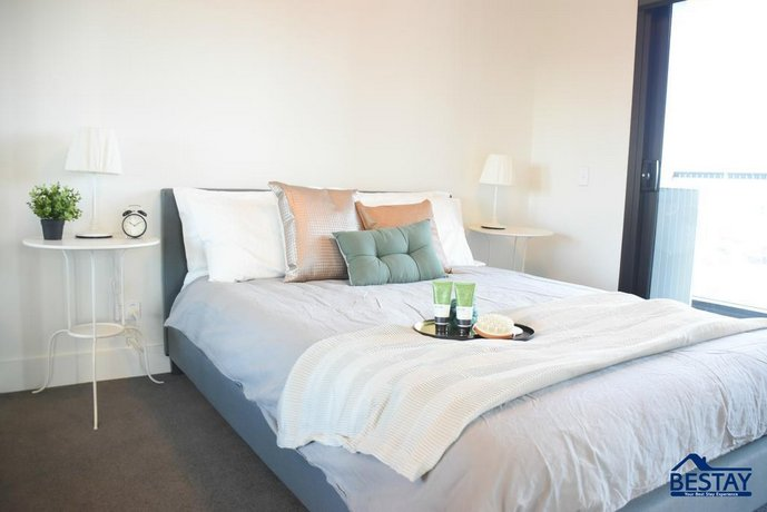 Panoramic luxury apartment OP808