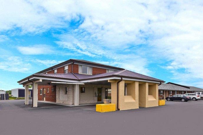 Americas Best Value Inn & Suites - Toledo/Millbury