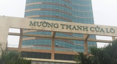 Muong Thanh Cua Lo 2518 Apartment