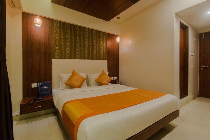 OYO 10166 Hotel D69 Residency