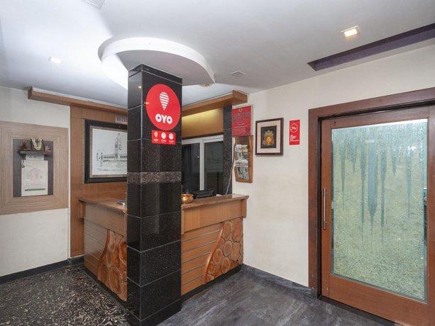 OYO 16890 Hotel Srm Central Park