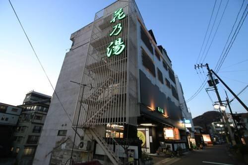 Hananoyu Fukushima