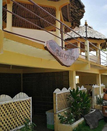 Villa Carillo Beach Resort