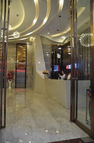 Guangzhou Austin Hotel