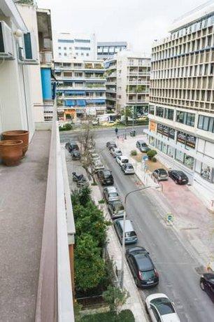 3bedroom Apartment Next To Panormou Metro Station