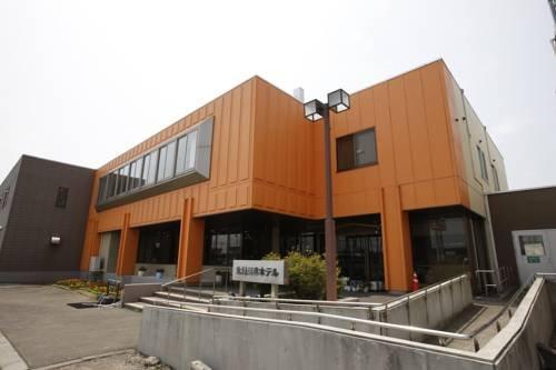 Kitamura Onsen Hotel