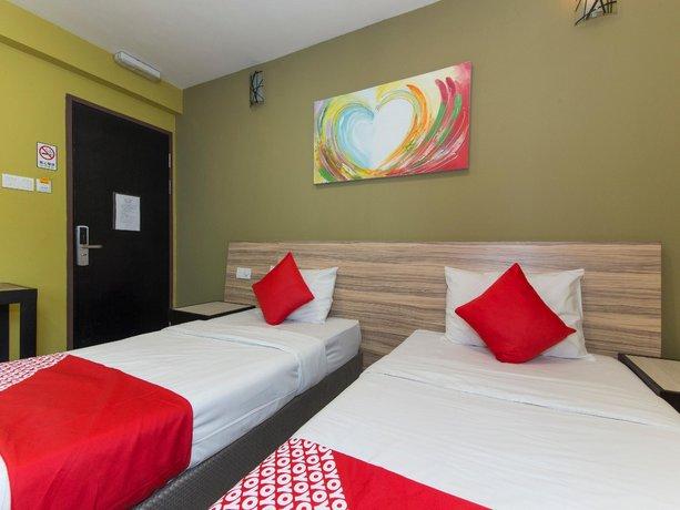 OYO 228 Basic Hotel Kota Kinabalu