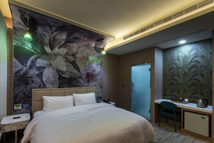 Point Motel Taoyuan City