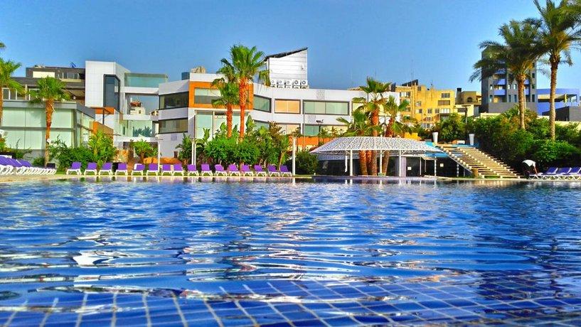 Senses Hotel And Resort