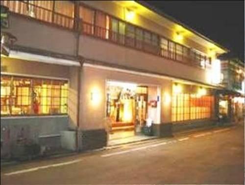 Kinokuniya Jinpachi