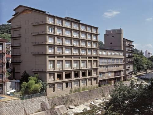 Itoen Hotel Iizakakanouya