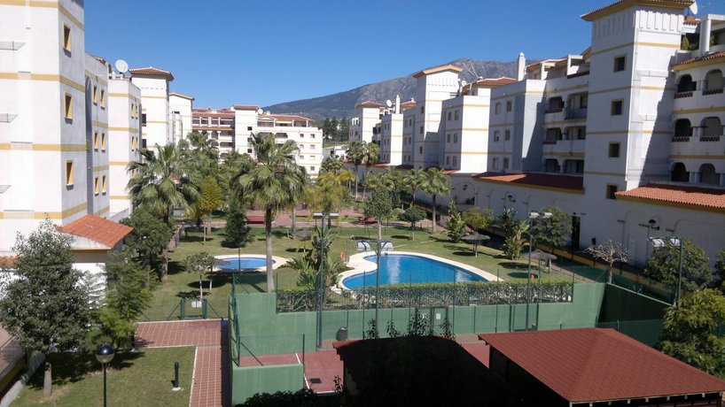 Apartment for 4 persons with swimming pool