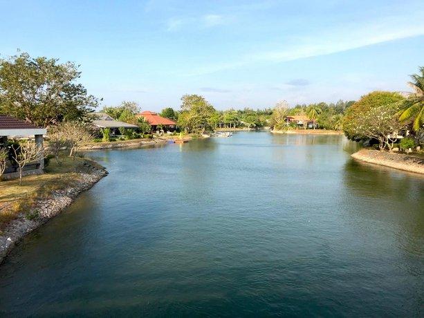 Rayong Villa Rental