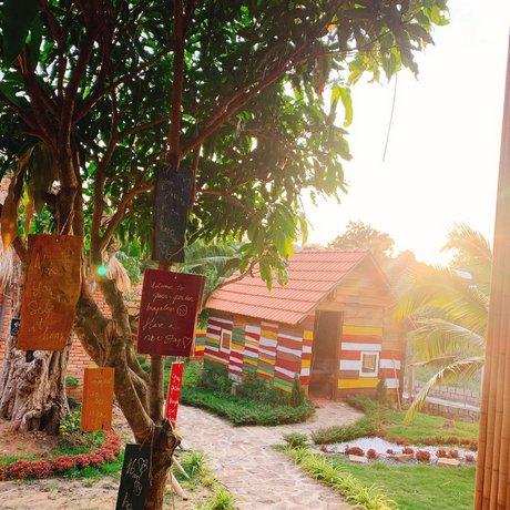 Green Garden Phu Quoc Resort