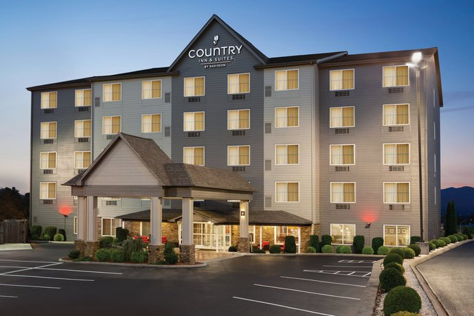 Country Inn & Suites by Radisson Wytheville VA