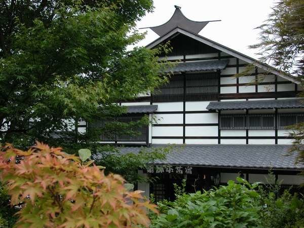 Yakushidaira Akanejyuku