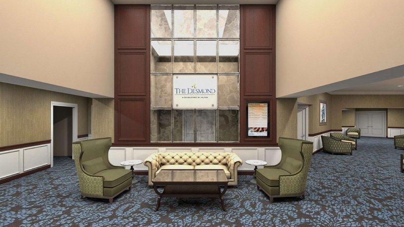 The Desmond Hotel Malvern a DoubleTree by Hilton