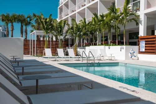 The Sarasota Modern a Tribute Portfolio Hotel