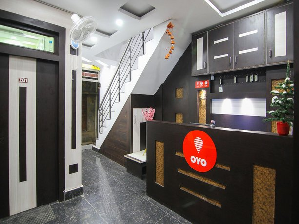 OYO 12446 Shree Sai Guest House