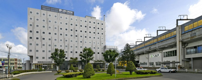 JR Inn Chitose