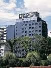 Esaka Central Hotel