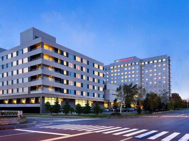 Crowne Plaza ANA Hotel Chitose