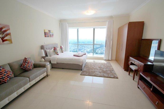 Kennedy Towers - Saba II