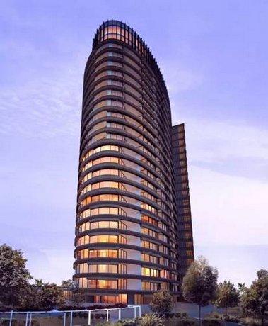 Australia Tower Sydney