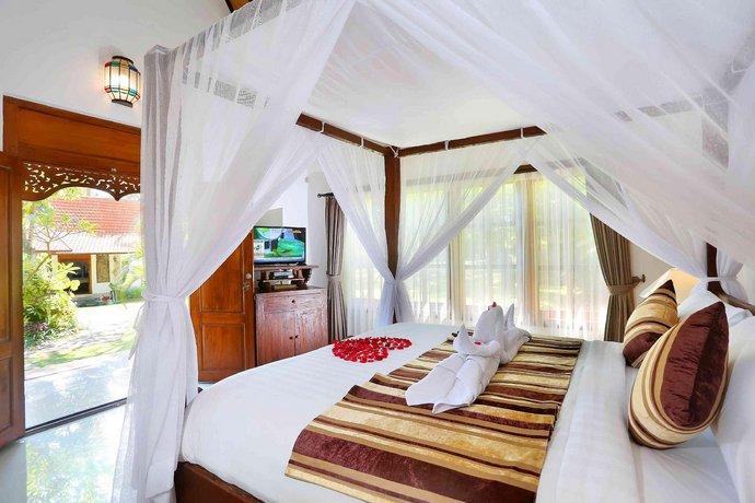 Dewantara Boutique Villa Resort Bali