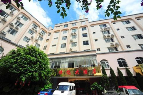 Kunming Heng Yi Hotel