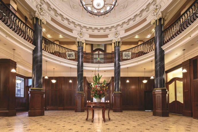 rendezvous hotel melbourne cheap deals
