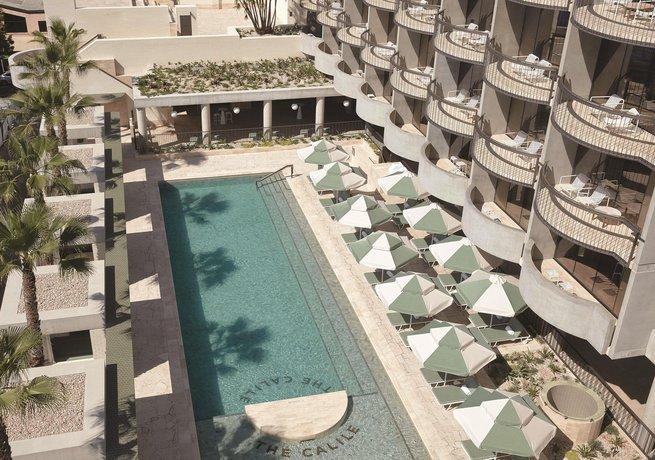 The Calile Hotel Brisbane Compare Deals