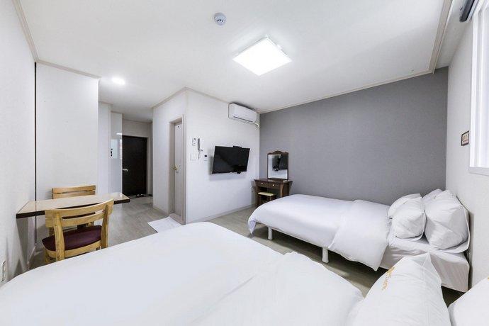 Guro JS Hotel
