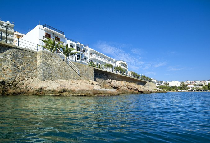 Victoria Hotel Agios Nikolaos